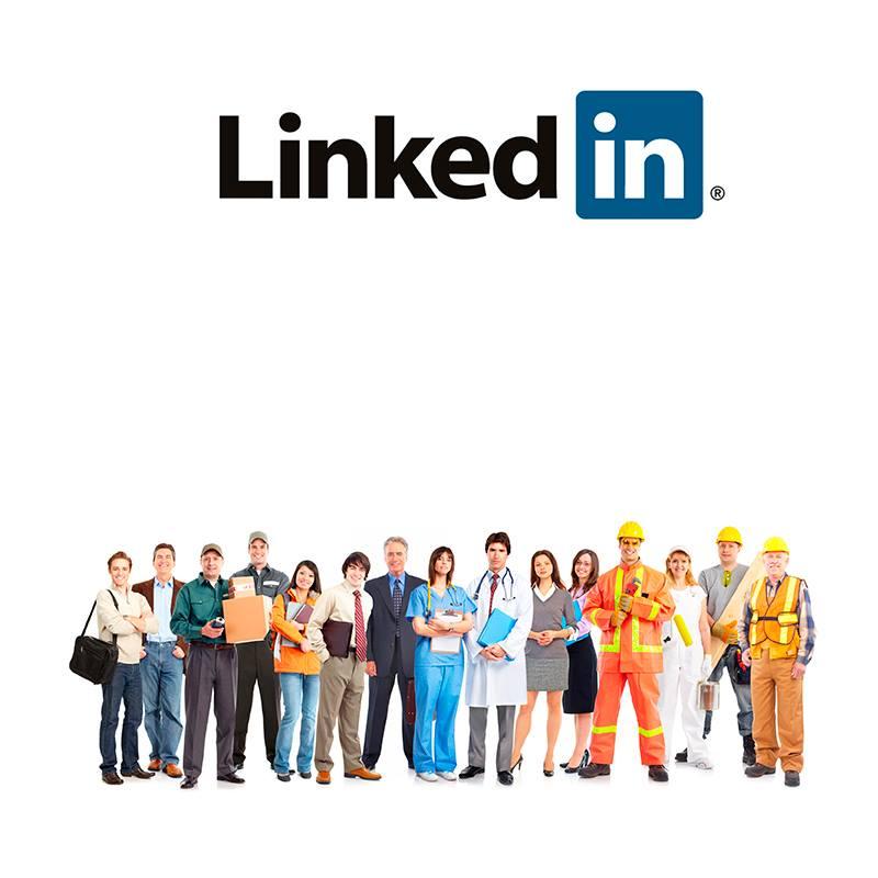 Linkedin red de profesionales