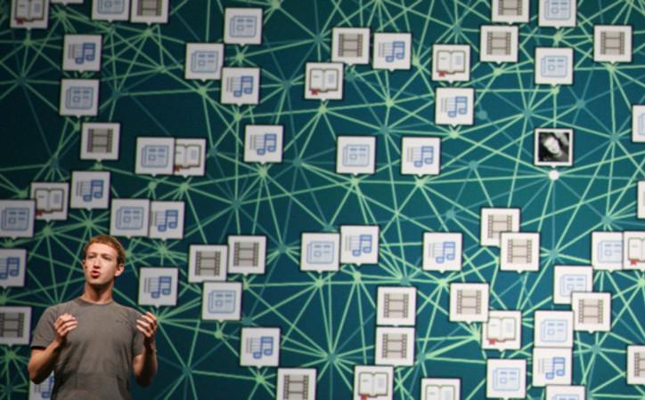 Facebook open graph realidad