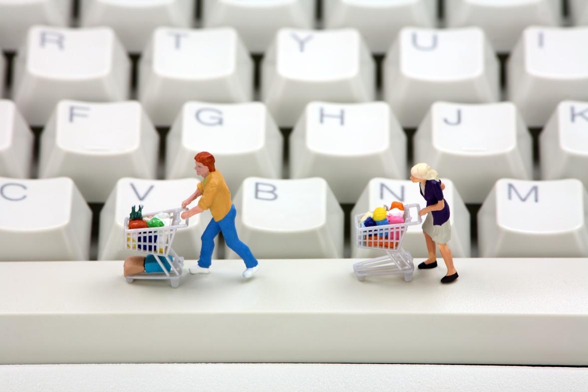 montar tienda online