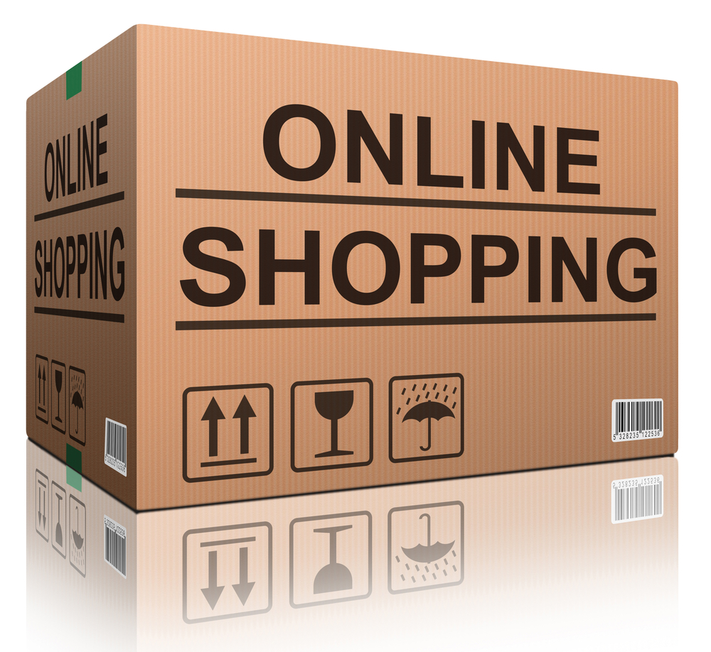 quiero una tienda online